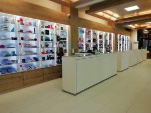 centro comercial guinea